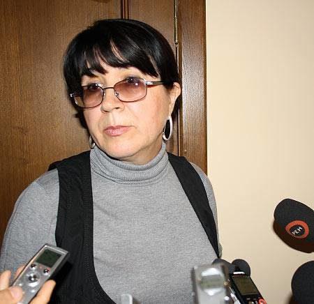 Адвокат Николая Уткина Светлана Можарова