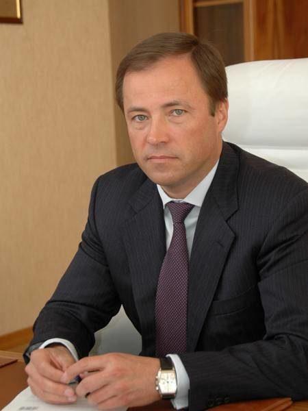 Игорь Анатольевич Комаров