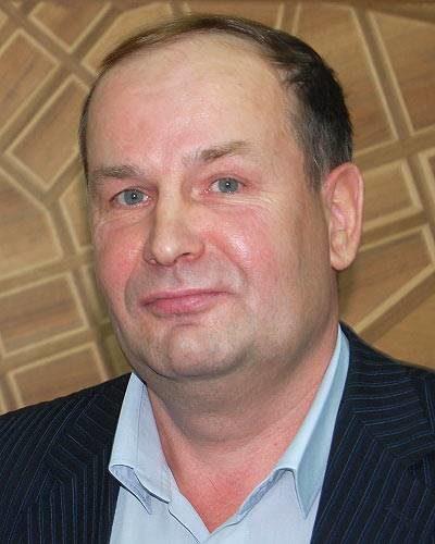Андрей Львович Панишев