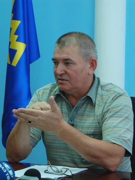 Майоров Александр Николаевич