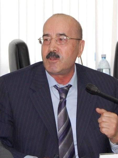 Министр экономического развития, инвестиций и торговли Самарской области Габибулла Хасаев