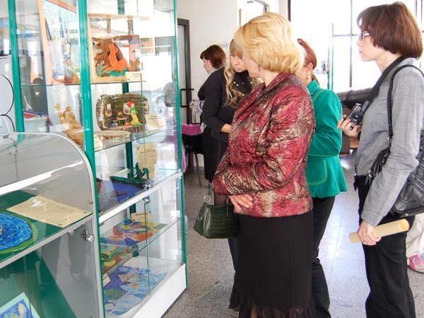 Выставка «Современный образ Жигулей»