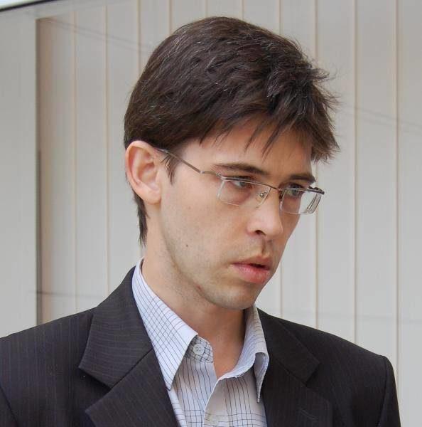 Исполнительный директор НП «Агентство экономического развития», куратор бизнес-инкубатора Дмитрий Колесников