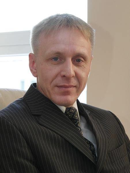 Руководитель УВЭД Тольятти Дмитрий Жаринов