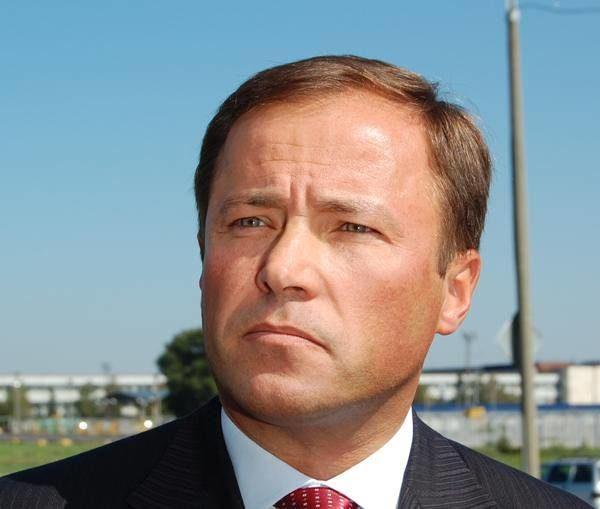 Президент ОАО «АВТОВАЗ» Игорь Комаров