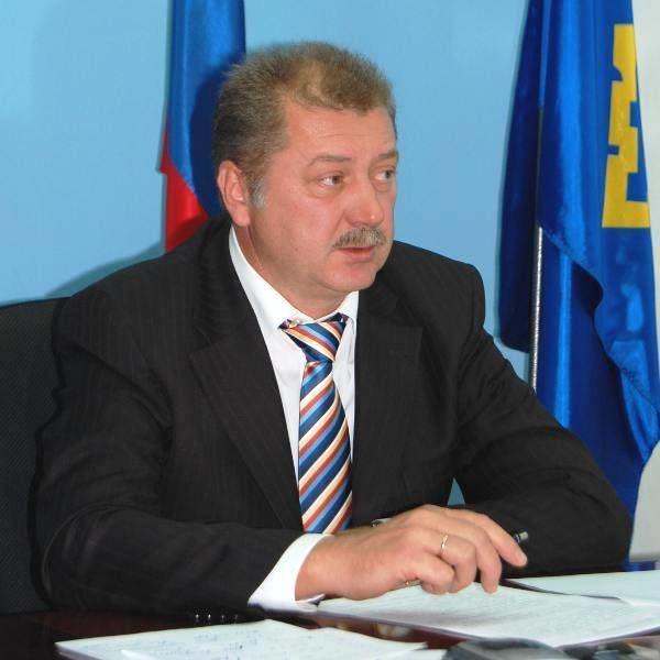 Заместитель мэра погородскому хозяйству Владимир Иванов