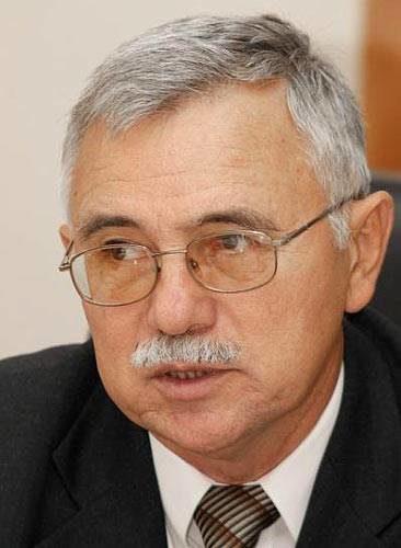 Александр Шабунин, руководитель департамента городского хозяйства Тольятти