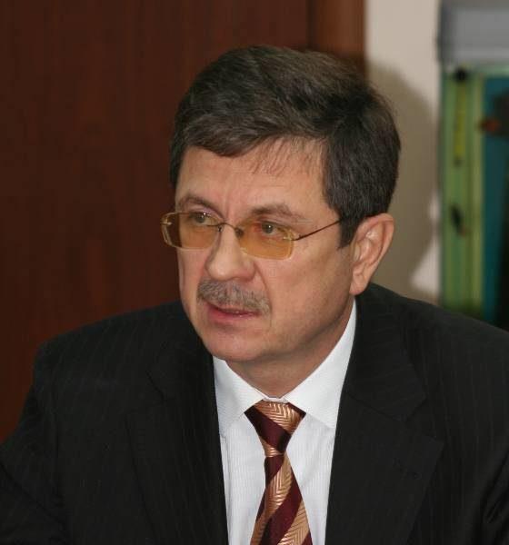 Александр Изосимов. руководитель департамента здравоохранения мэрии