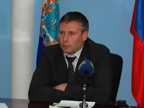 Денис Жидков, руководитель департамента экономического развития мэрии Тольятти