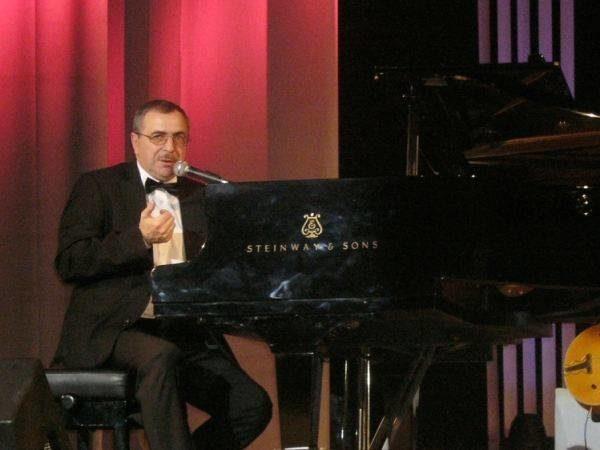 Григорий Файн вТольятти