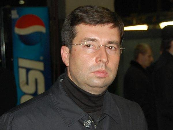 Юрий Олегович Исаев