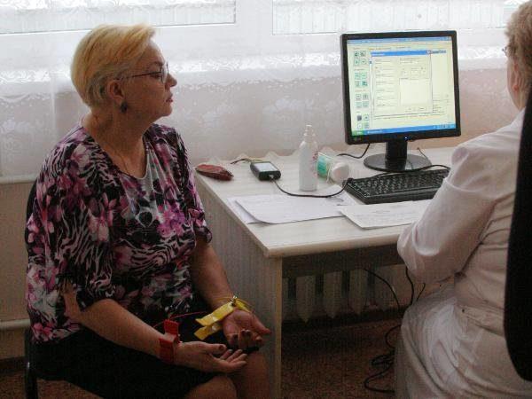 В Тольятти открылись Центры здоровья