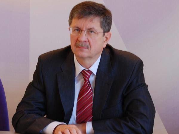 Руководитель департамента здравоохранения мэрии Александр Изосимов
