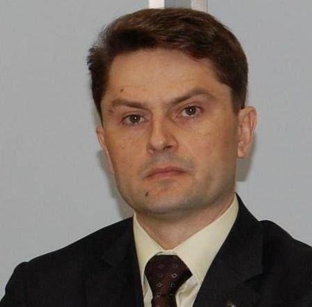 Бывший начальник управления спортивных автомобилей ОАО «АВТОВАЗ» Владислав Незванкин