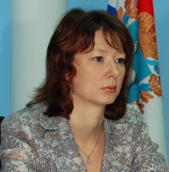Оксана Чернова, зам руководителя лечебно-профилактического управления поэпидемиологии департамента здравоохранения Тольятти