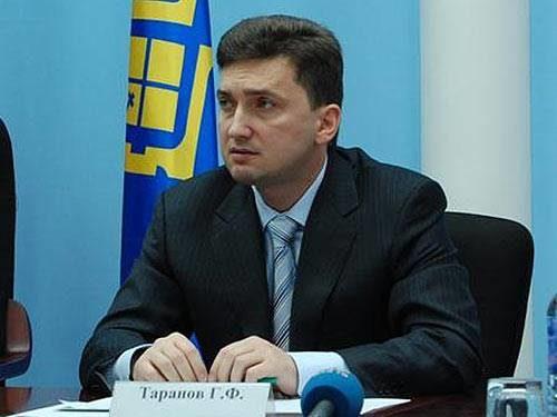 Геннадий Таранов