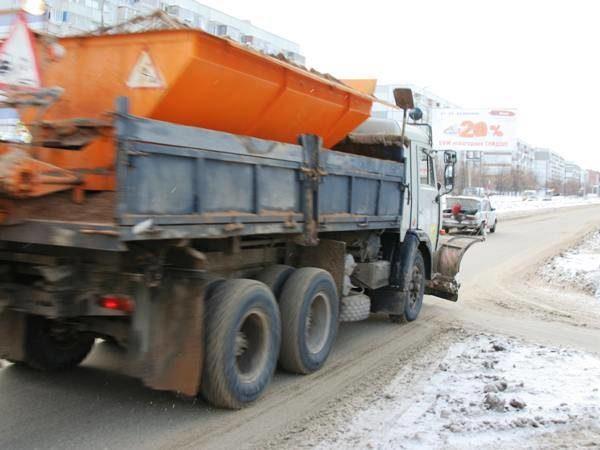 На улицах Тольятти станет чище