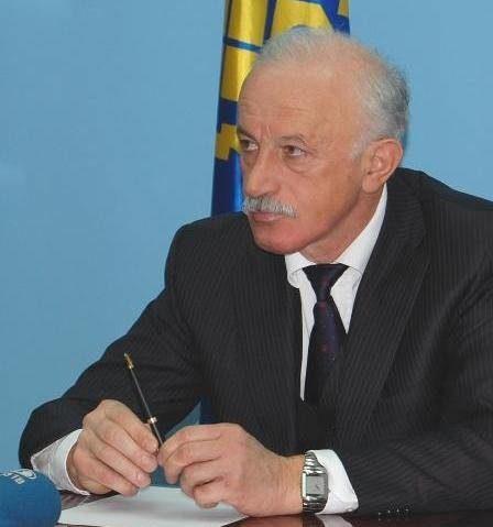 Хетаг Тагаев, руководитель департамента предпринимательства мэрии Тольятти