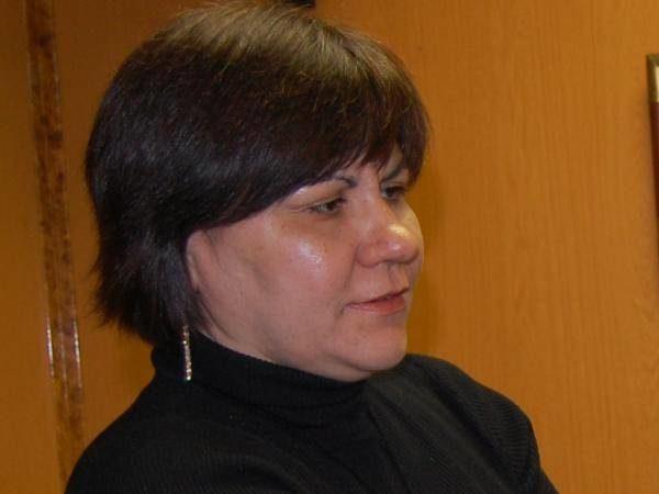 Елена Рождественская, директор Туристского информационного центра Тольятти