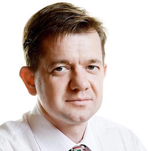Директор тольяттинского агентства «АВТОСТАТ» Сергей Целиков