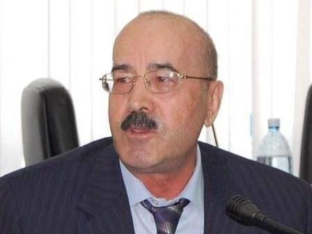 Габибулла Хасаев, министр экономического развития, инвестиций иторговли Самарской области