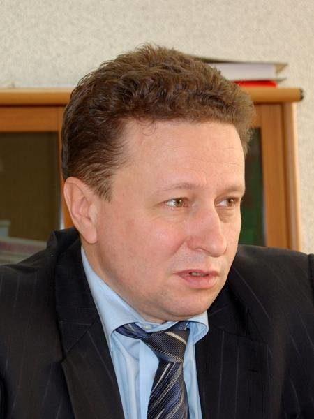 Владимир Перельштейн, начальник управления проектного финансирования предприятий среднего ималого бизнеса ФиаБанка