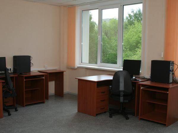 Большая часть кабинетов бизнес-инкубатора Тольятти до сих пор пусты
