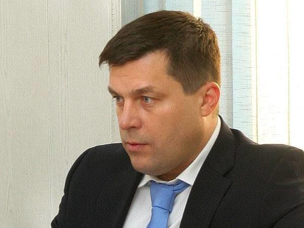 Вадим Кирпичников, первый заместитель мэра Тольятти