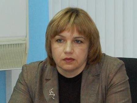 Ирина Кочукина, руководитель департамента образования мэрии Тольятти