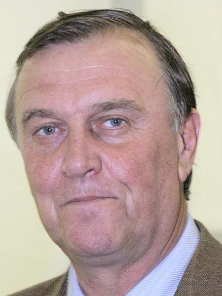 Виталий Вильчик, секретарь политсовета местного отделения «ЕР»