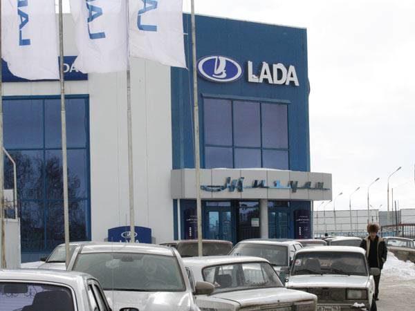 Большая часть автомобилей, утилизированных вТольятти, проходит через автоцентр «Жигули»