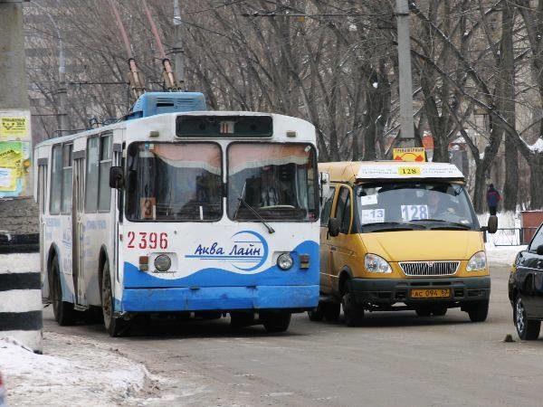 Социальную карту вТольятти можно использовать только намаршрутах муниципального транспорта