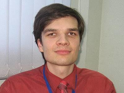Сергей Суминов, начальник отдела оформления кредитных операций ЗАО «ФиаБанк»