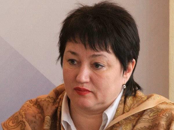 Ирина Шаховская, главный акушер-гинеколог Тольятти
