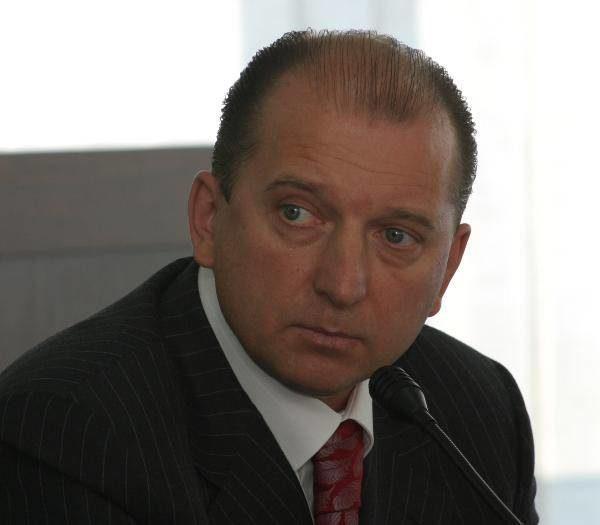 Владимир Артяков, губернатор Самарской области