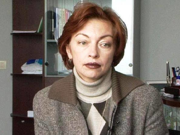 Уполномоченный поправам человека вСамарской области Ирина Скупова