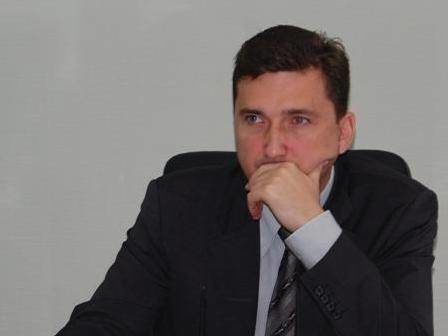 Геннадий Таранов, руководитель департамента дорожного хозяйства, транспорта исвязи мэрии города Тольятти