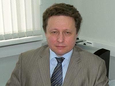 Владимир Перельштейн, член финансового совета венчурного фонда Тольятти
