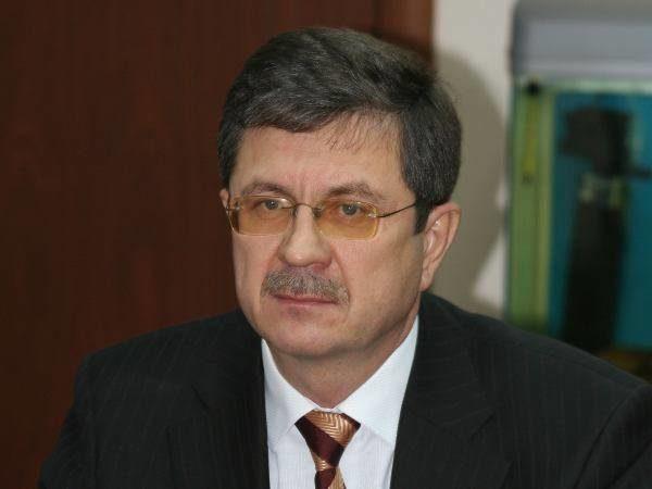 Александр Изосимов, руководитель департамента здравоохранения мэрии Тольятти