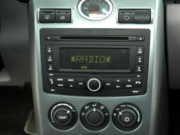 Аудиосистема LADA Priora