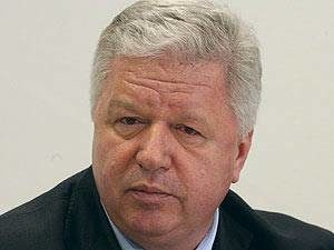 Михаил Шмаков, председатель Федерации независимых профсоюзов России
