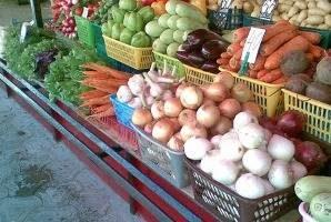 Цены на сельскохозяйственных ярмарках самые низкие по Тольятти