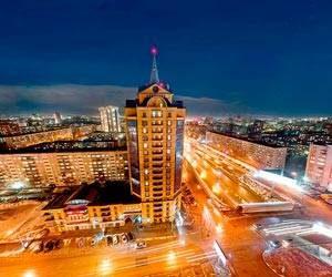 Расценки на аренду в Новосибирске