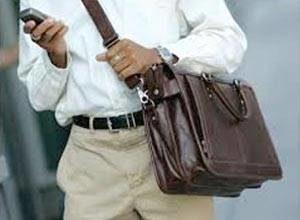 Мужские портфели и особенности их выбора