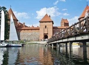 Отдых в Вильнюсе