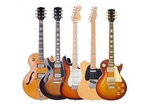 Магазины музыкальных инструментов – как выбрать гитару?
