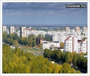 Недвижимость в Тольятти