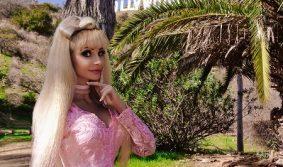 Клип-загадку на песню «Зависима» презентует поклонникам русская Барби Таня Тузова