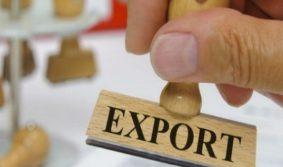 Объем несырьевого неэнергетического экспорта столицы за два квартала 2018 года вырос