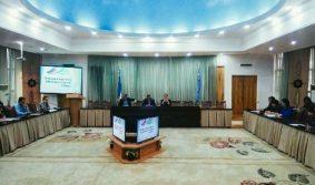 В Ташкенте состоялся международный круглый стол по сотрудничеству в образовательной сфере